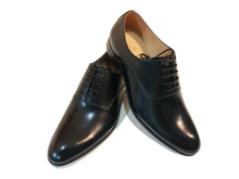 Load image into Gallery viewer, Oxford Shoes - Black
