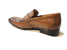 Load image into Gallery viewer, Penny Loafers - Monogram