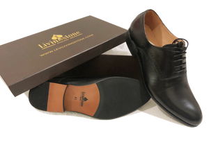 Oxford Shoes - Black