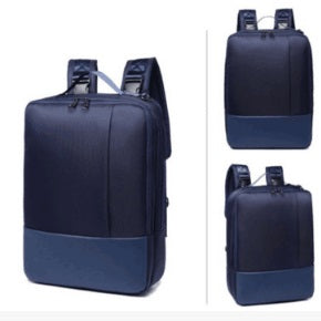 Premium Business Laptop Bag - Blue