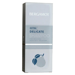 Bergamot Extra Delicate Shampoo Prevents Hair Loss 310ml