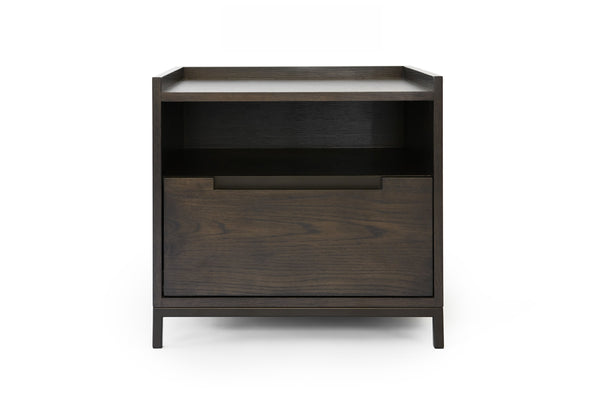 BEAU Bedside Table || HK Edit by Hare + Klein