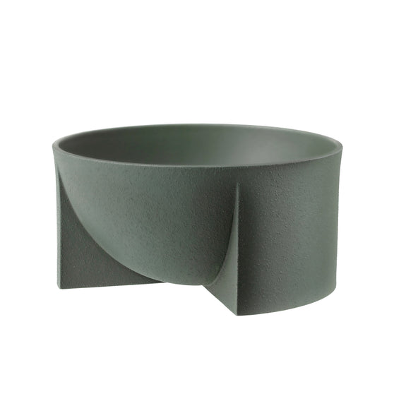 Kuru Bowl - Moss Green