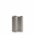 Infinity Vase Small - Light Grey