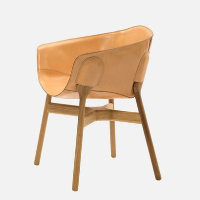 HEM Pocket Chair - Natural