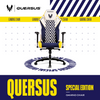 Chaises gaming : Vitality x Quersus