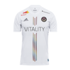 Maillot Blanc FPS Alternate VIIctory Edition