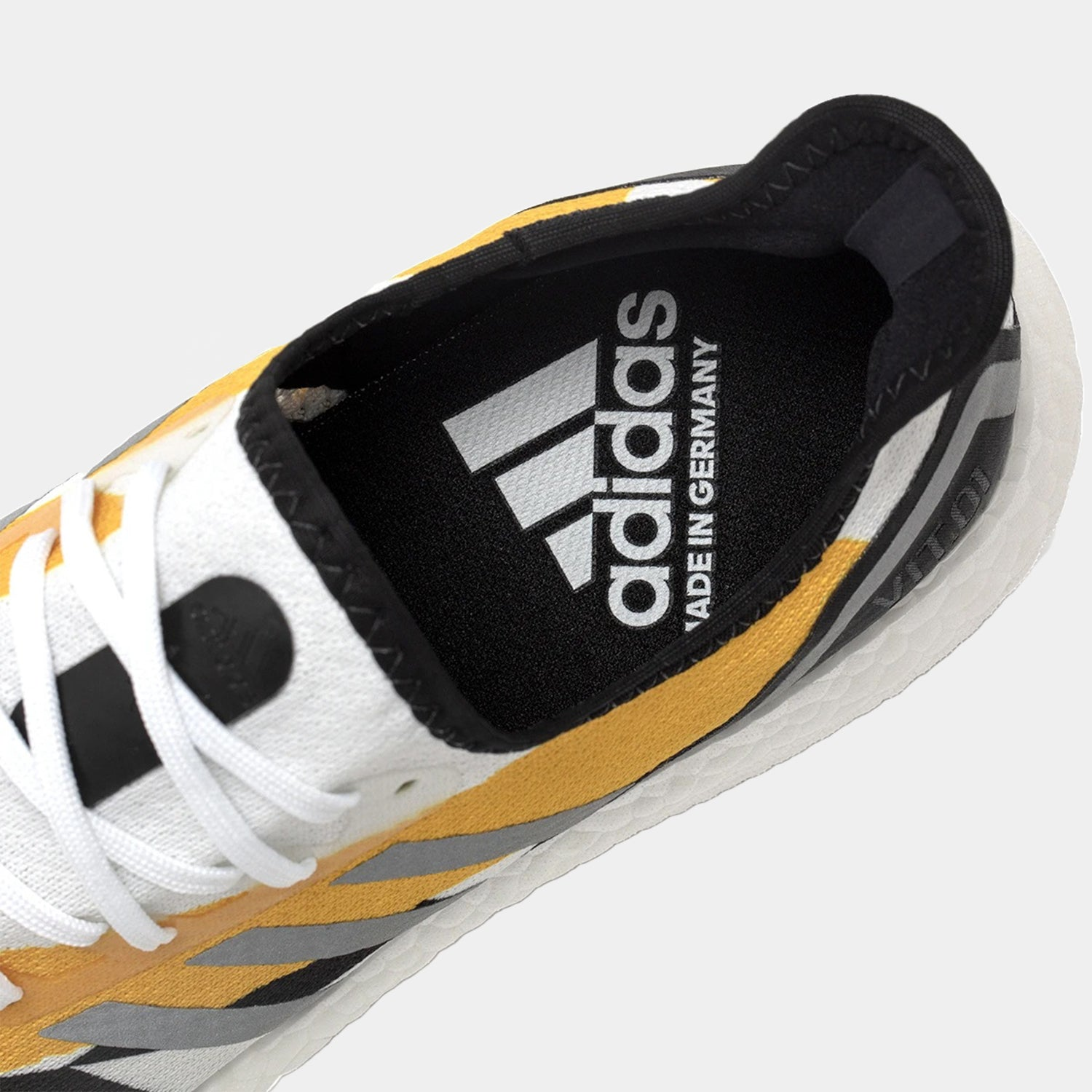 chaussure adidas bulle