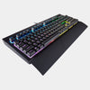 Corsair Clavier Gaming Mécanique K68 RGB