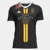 Maillot Officiel Team Vitality FPS noir
