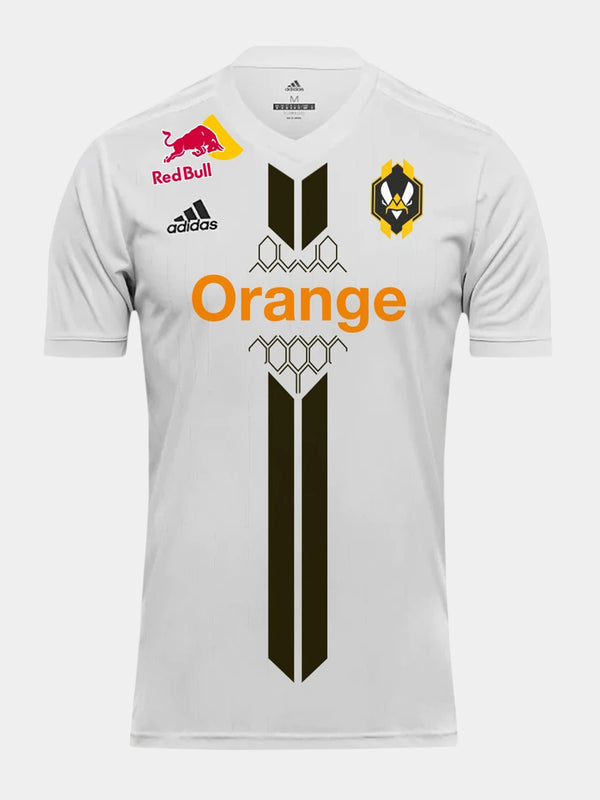 Maillot Officiel VITALITY WHITE EDITION