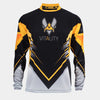Maillot Legends Noir Team Vitality