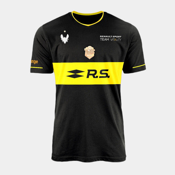 Maillot Renault Vitality Edition World Champion - Floqué