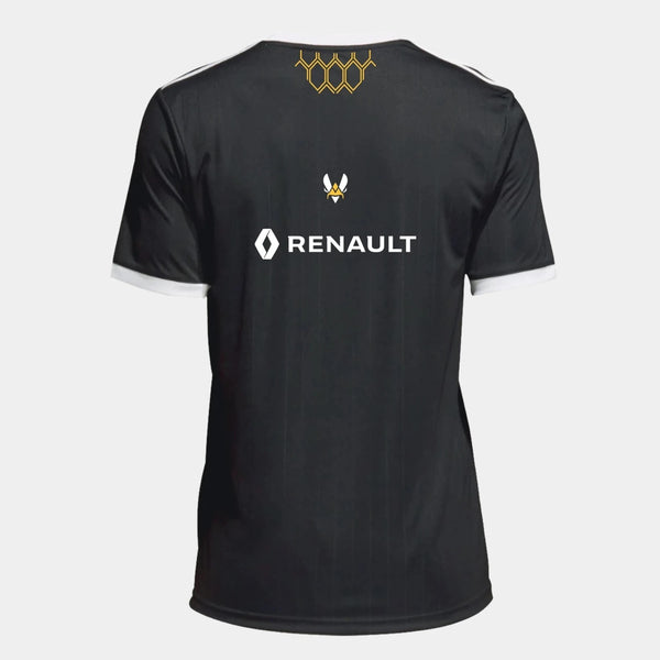 Maillot Officiel Team Vitality - Taille Enfant