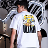 T-Shirt Vitality Ultra Bee Blanc