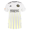 Maillot Renault Vitality Rocket League