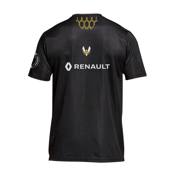 Maillot Officiel Team Vitality