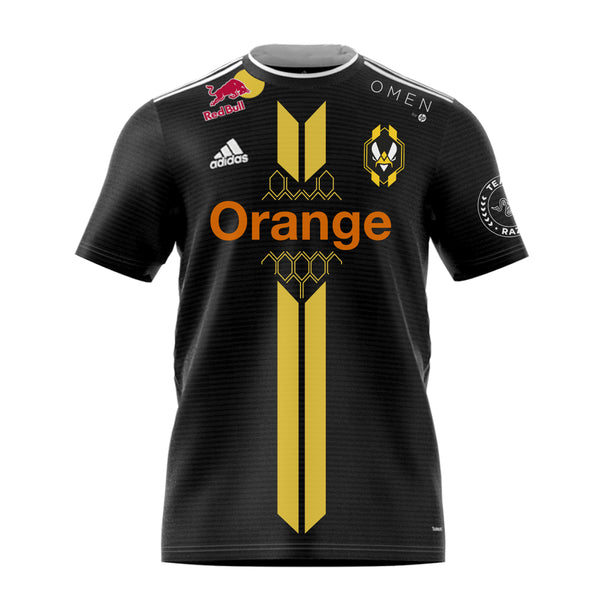 Maillot Officiel Team Vitality Floqué