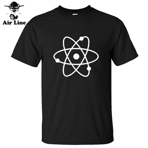 Atom Science T Shirt