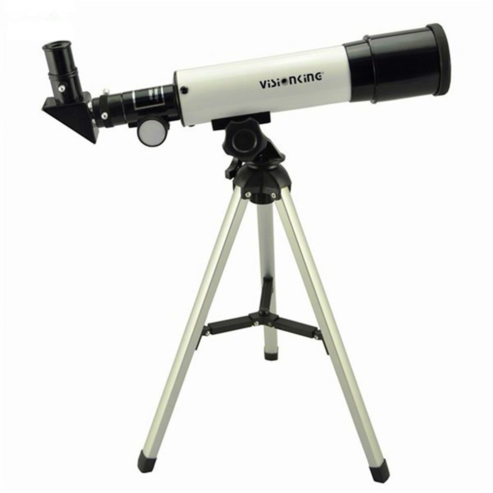 Visionking 360X50mm Telescope For Kids 18 x  To 90 x Magnification