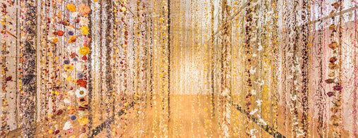 Natural Art: Rebecca Louise Law
