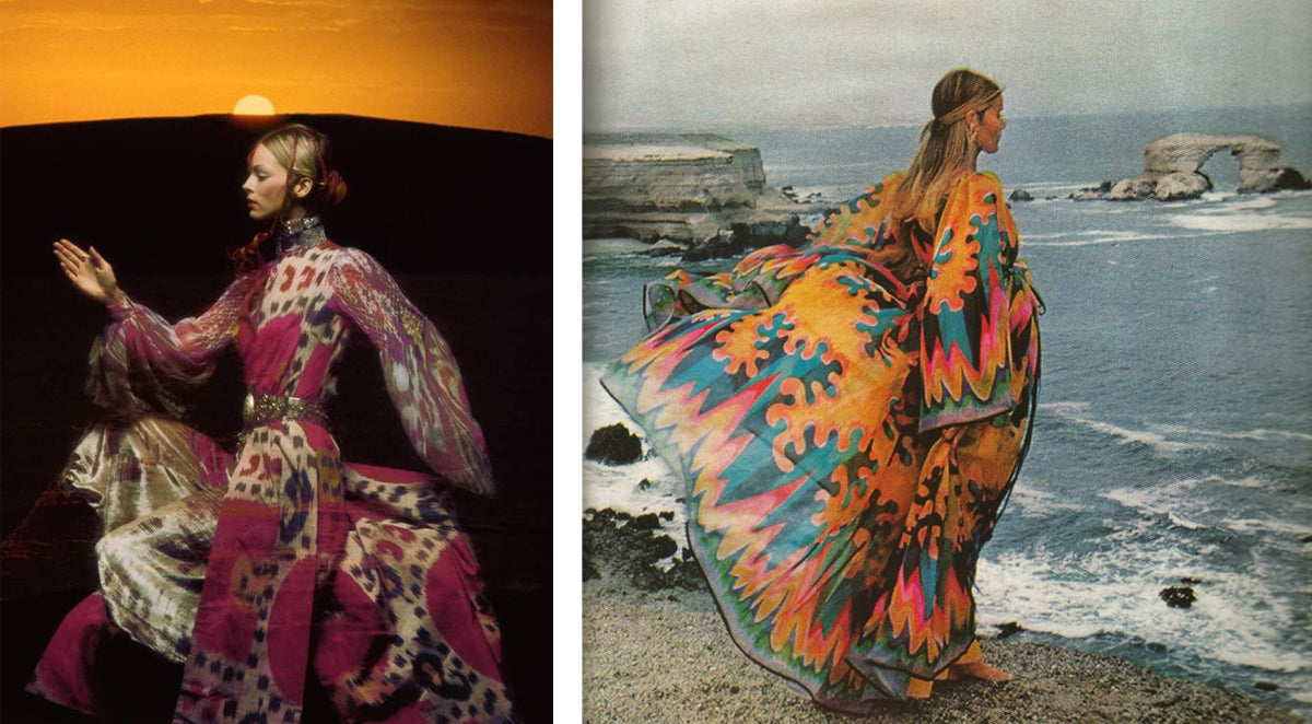 1970s editorial images