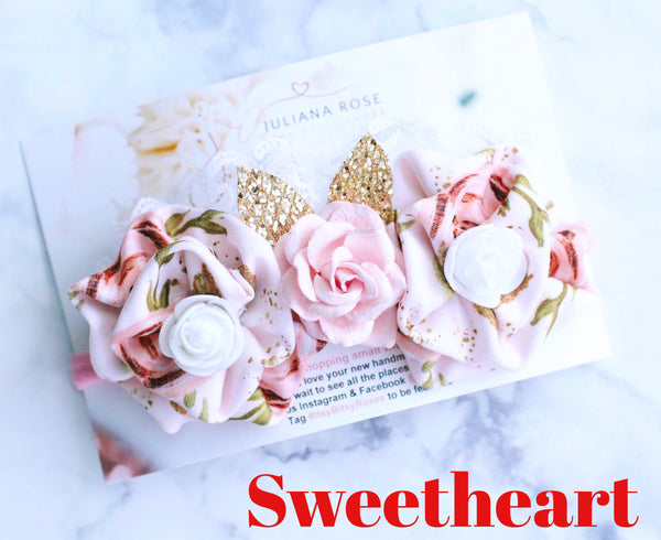 Sweetheart Crown