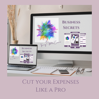 How to cut expenses like a pro ... creative ideas to eliminate or reduce expenses.