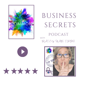 Beyond Common Business Secrets