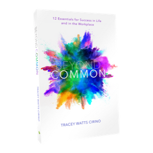 Beyond Common Hard Cover
