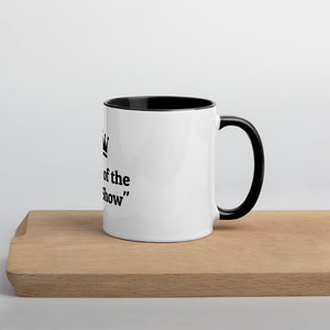 "Queen of the ""Shit Show"" Mug"