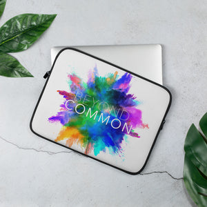 Beyond Common Laptop Sleeve