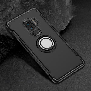 Galaxy S9 Cases | Mächt Thiccc with Booty Carbon | Multi-Color |