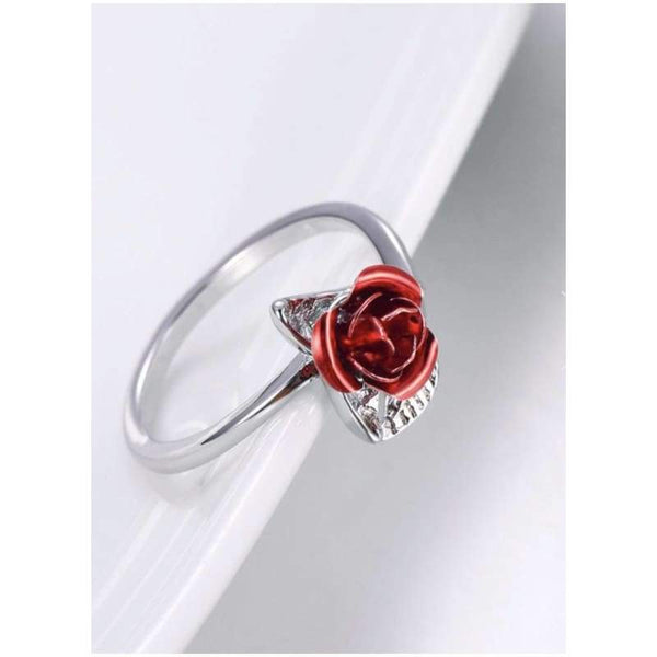 Rose Ring - Gifted Luvv