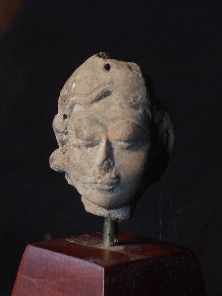 Discovering Majapahit Terracotta. Article 1