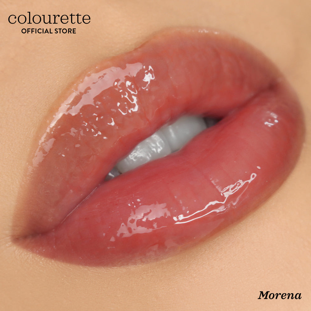 Colourbalm in Morena