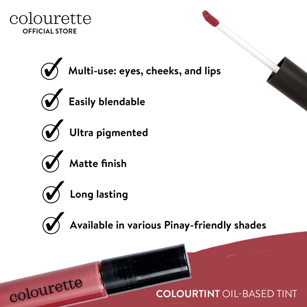 Colourtint Reds Bundle
