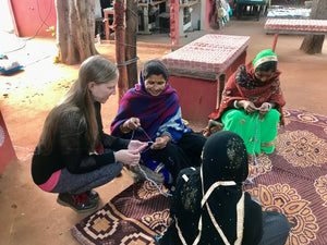 empowering rural women in india