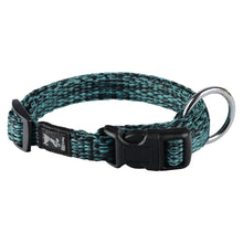Load image into Gallery viewer, The Alpha | Durable & Stylish Adjustable Dog Collar | 2 Colors & 3 Sizes