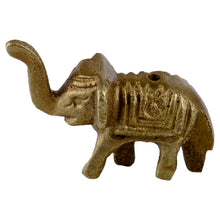 Load image into Gallery viewer, Brass Antique Incense Holder