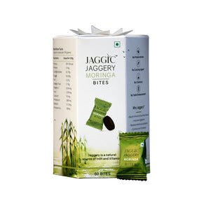 Jaggic Bites - Pack of 3