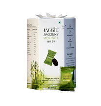 Load image into Gallery viewer, Jaggic Moringa Bites