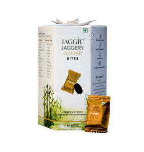 JAGGERY GINGER CANDY