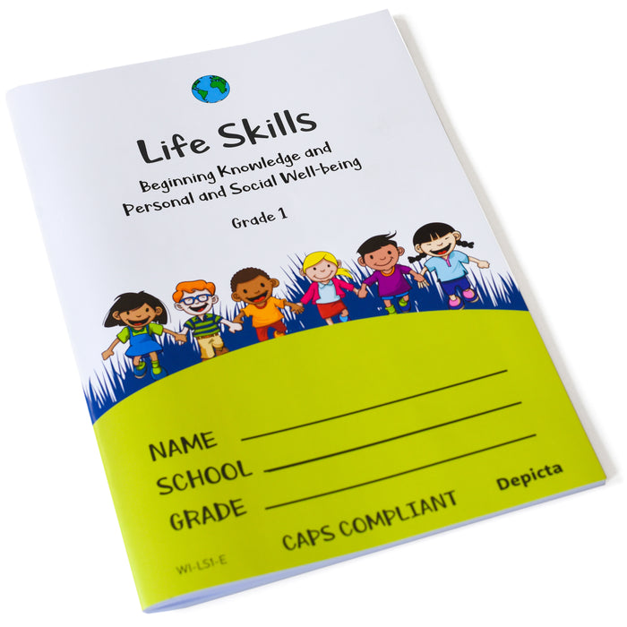 Life Skills - Grade 1 Beginning Knowledge and Personal and Social Well-being
