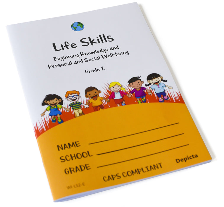 Life Skills - Grade 2 - Beginning Knowledge and Personal and Social Well-being
