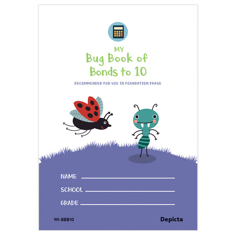 My Bug Book of Bonds to 10