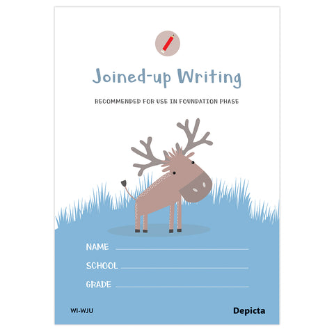 Joined-Up Writing