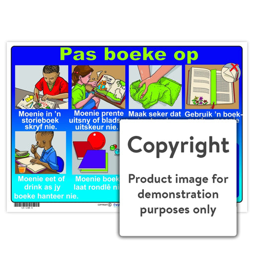 Pas Boeke Op Wall Charts And Posters