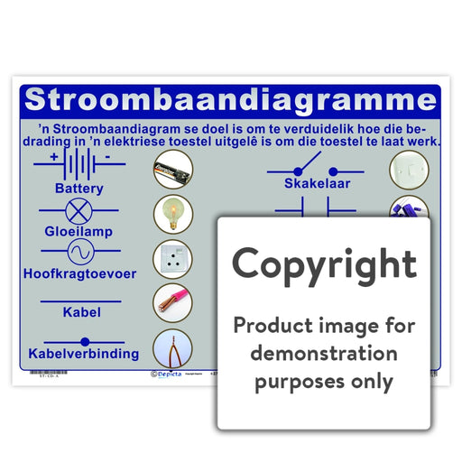 Stoombaandiagramme Wall Charts And Posters