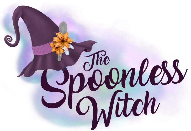 The Spoonless Witch